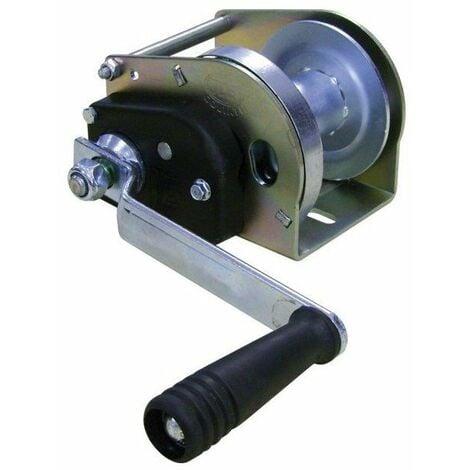 Treuil manuel de levage auto freine force 750 kg - 6af