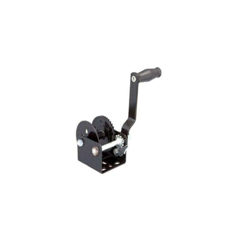Id Group(id Mat-ids) - treuil manuel standard 636kg 1400lbs adapte pour cable diam.5x15mm