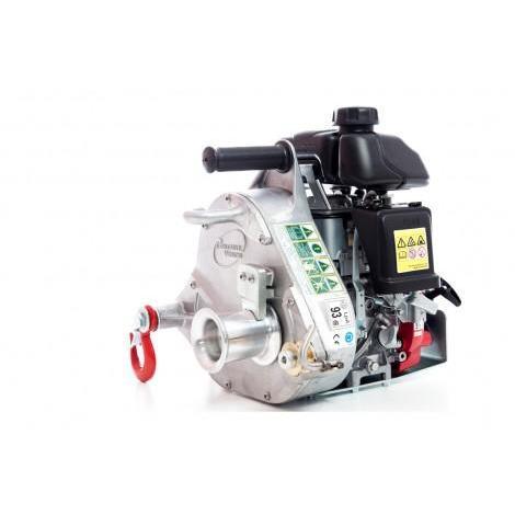 Treuil portable de tirage thermique PCW5000 moteur HONDA