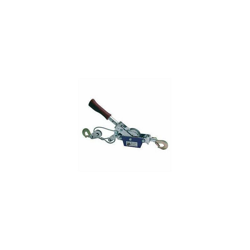 Treuil Portable Manuel - 800KG