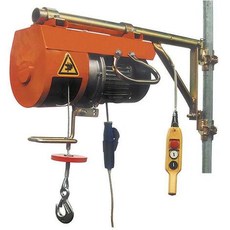 Treuil potence standard 200kg Altrad DM200/F