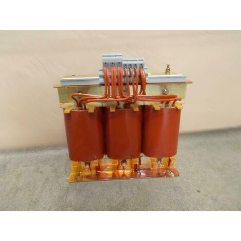 TRI-PHASE 10 KVA AUTOTRASFORMER 230-400 V AFT010K0CC