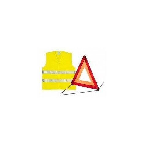 Triangle signalisation seul954669