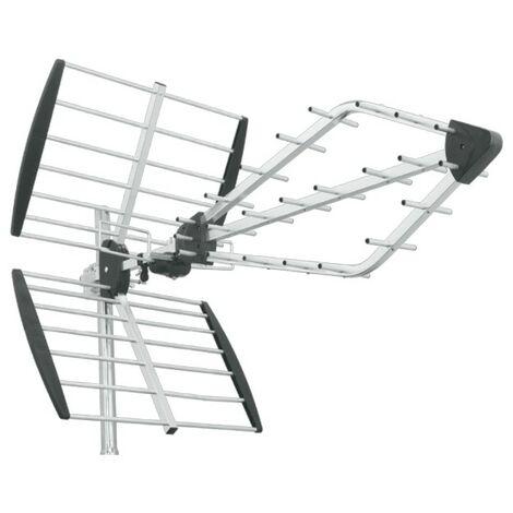 TRIAX VIPER 457 Antenne TNT UHF GAIN 17,5dB LTE 700 rateau tnt toit maison tv