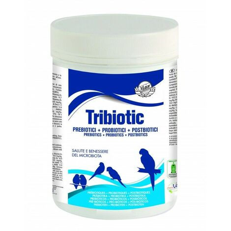 Tribiotic Chemi vit 250 gr