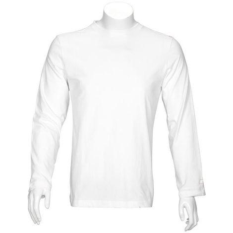 Tee shirt et chemise