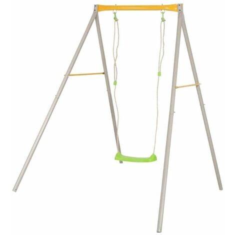 TRIGANO Swing Set ALLEGRO 132x190x190 cm Steel J-10161P15