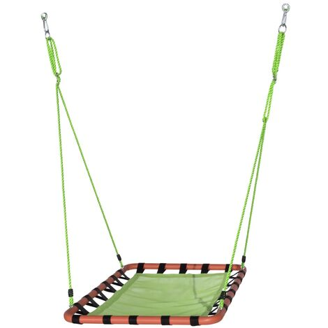 Trigano Relax Flying Carpet by Freeport Park - Green