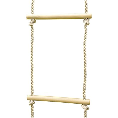 TRIGANO Rope Ladder for Swing Sets 3-3.5 m J-424
