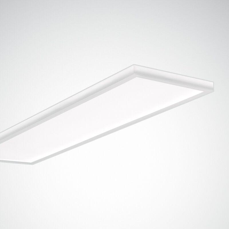LED-Deckenleuchte anb 35W Siella 4000K 3800lm ws mt Konv IP40 Kst_opal - TRILUX
