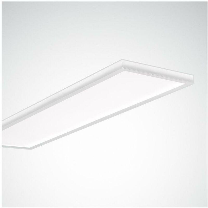 LED-Deckenleuchte anb 35W Siella 3000K 3600lm ws mt Konv IP20 Kst_opal