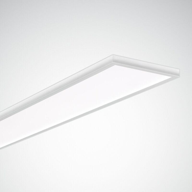 LED-Deckenleuchte anb 40W Siella 4000K 4400lm ws mt Konv IP40 Kst_opal - TRILUX