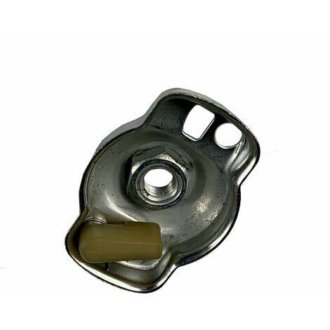 Trinquete tirador arranque desbrozadoras de 25 a 35 cc