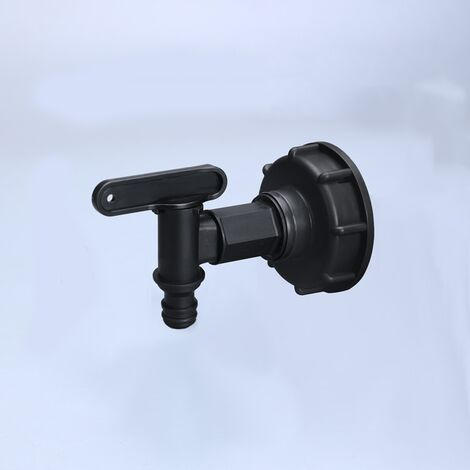Triomphe Raccord robinet S60x6 pour cuve IBC