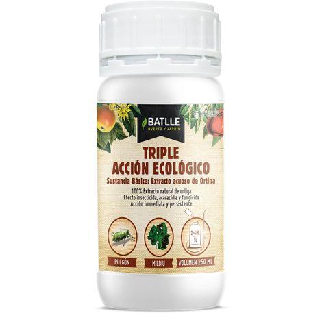 Triple acción Eco 250 ml