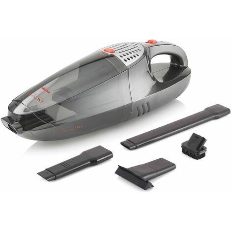 Tristar Aspiradora de mano para coche y hogar KR-3178 75 W