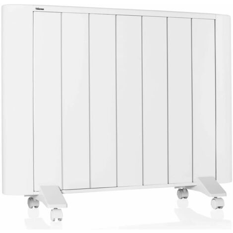 Tristar Calefactor de panel digital KA-5134 1500 W