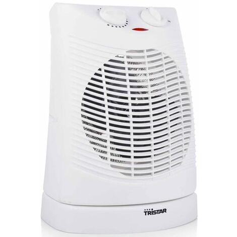 Tristar Calefactor de ventilador giratorio KA-5034 2000 W