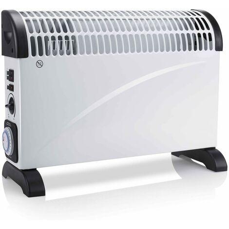 Tristar Calefactor eléctrico de convección KA-5914 2000 W
