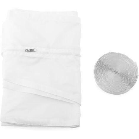 Tristar Universal Window Seal Kit AC-5555 400cm