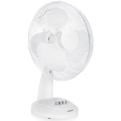 Tristar Ventilateur de bureau 40 W