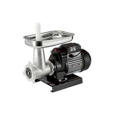 Tritacarne Elettrico Art. 9500 Nc Reber Professionale N.22 Hp 0,8 Watt 600