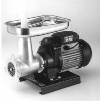 Tritacarne elettrico reber 9500 ncsp n 22 macina carne 600w 080 hp 70-120 kg/h