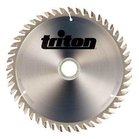 Triton 372474 Plunge Track Saw Blade 60T TTS60T