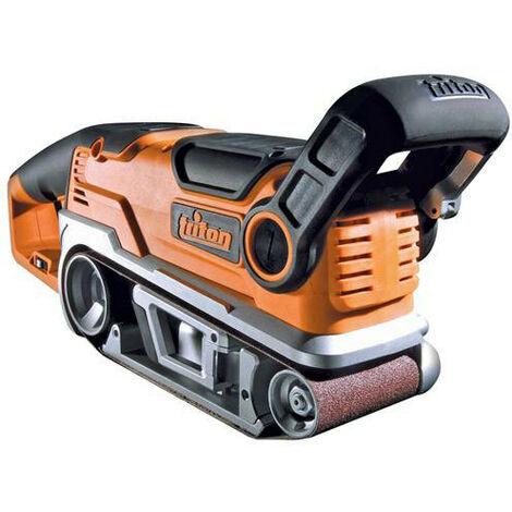 "Triton 388541 Aluminium Oxide Sanding Belt 40G 5pk 76 x 533mm (3 x 21"") 40G"
