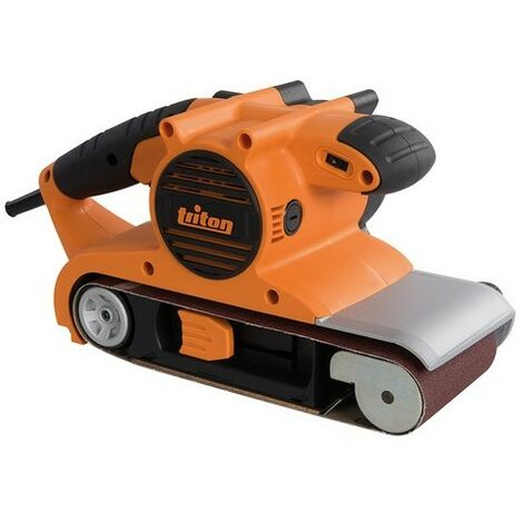 Triton 490239 1200W Belt Sander 100mm T41200BS