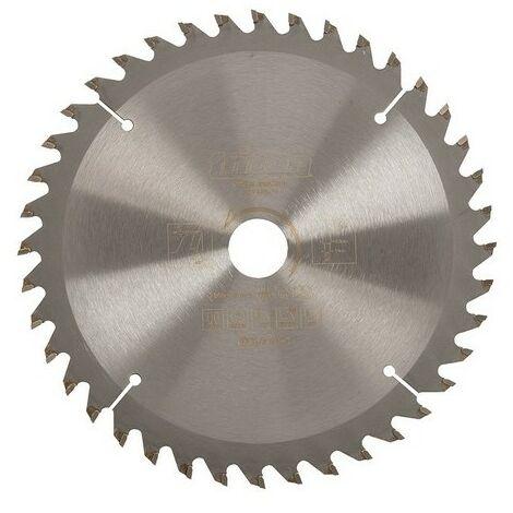 Triton 687802 Plunge Saw Blade 40T