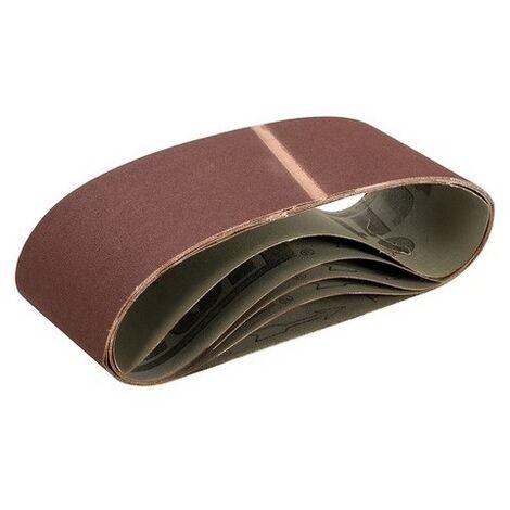 Triton 885365 Sanding Belt 100 x 610mm 5pk 150 Grit