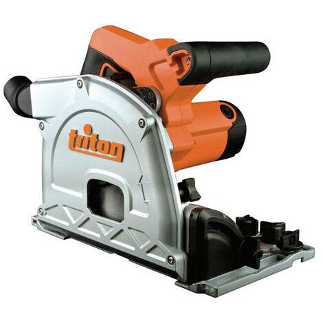 Triton 950638 1400W Plunge Track Saw TTS1400