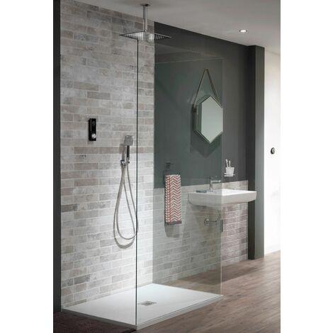 Triton HOME Digital Shower Modern Double Head High Pressure/Combi