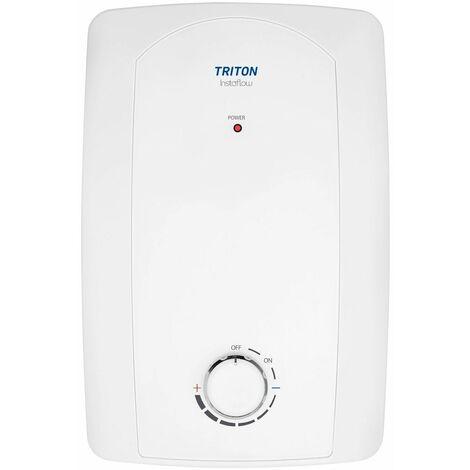 Triton Instaflow 7.7kW Instantaneous Hot Water Heater Under Sink SPINSF07MW