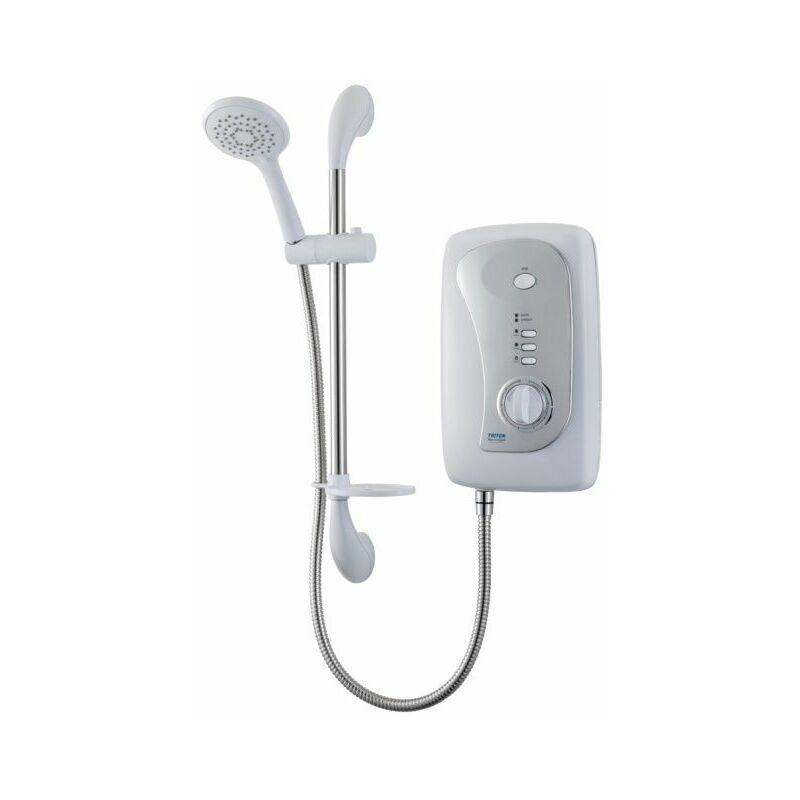Martinique Electric Shower 9.5kw - MOMT094G - Triton