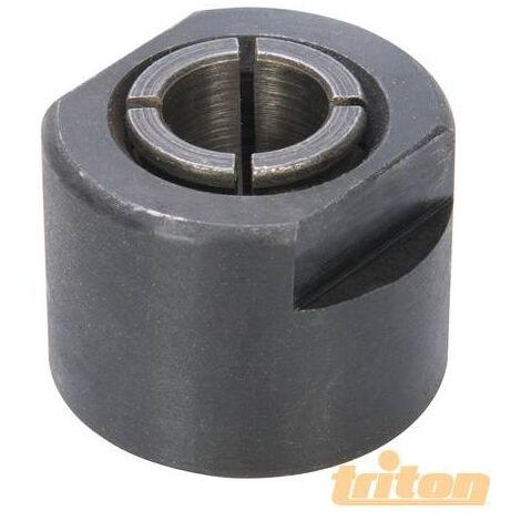 Triton - Pinza reductora para fresadora de 8 mm - 516353