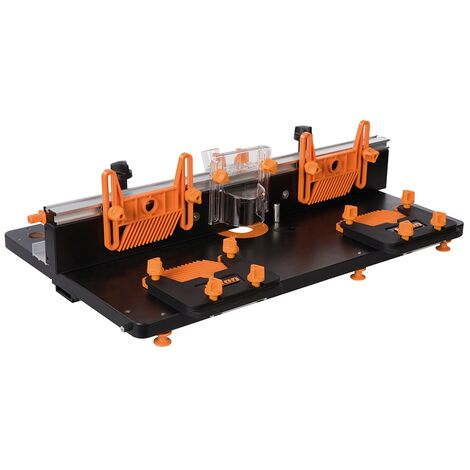 Triton TWX7RT001 Router Table Module for TWX7 Workcentre