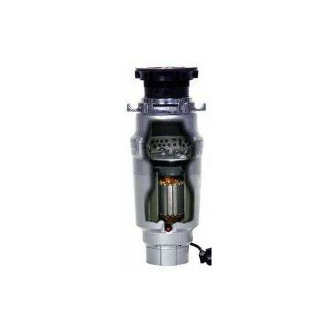 "main image of ""Triturador de fregadero Green Force: 0.50 HP / 375 Watts"""