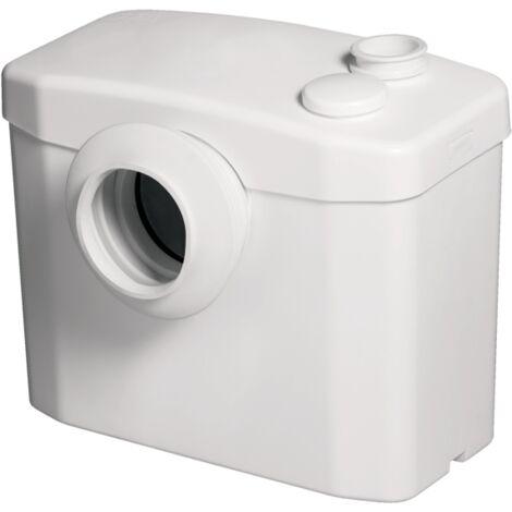 Triturador para WC - SANITRIT