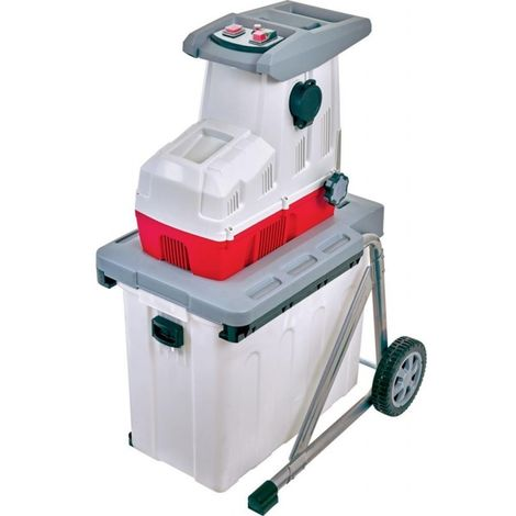 Trituradora de jardín 2800 W ILH 2800