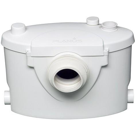 Trituradora para baño Planus Broysan 4