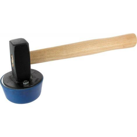 TRIUSO Plattenlegerhammer 2100 g - PHR300