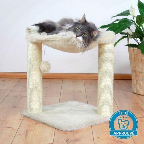 Trixie Arbre à chat Baza, 41 x 41 x 50 cm