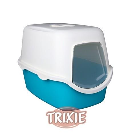 Trixie Bandeja Higienica Gato Vico 40 x 40 x 56 cm