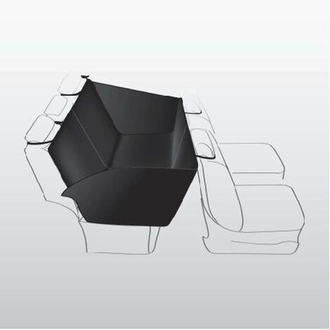 TRIXIE Car Dog Seat Cover 150x135 cm Black 1348