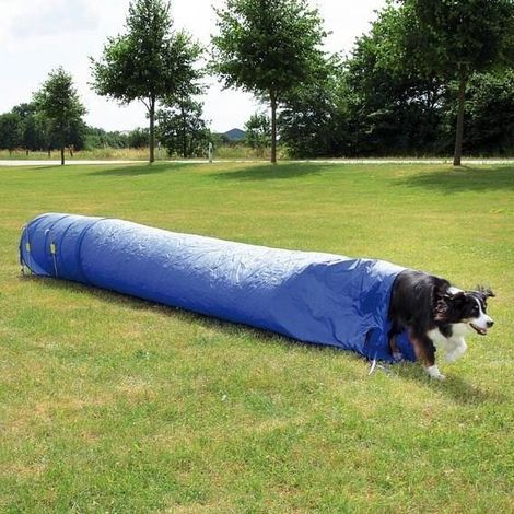 TRIXIE Dog Activity Sac Tunnel Agility chien 5m