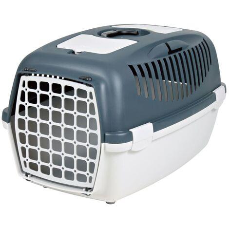 "main image of ""TRIXIE Dog Transport Box Capri 3 40x38x61 cm 39831"""