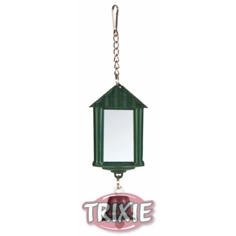 TRIXIE Farol 4 espejos campana 6 cm