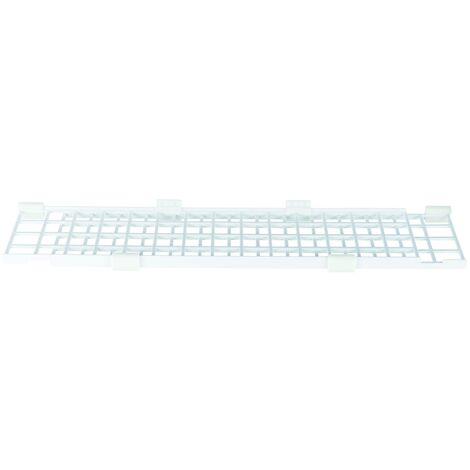 Trixie Grille de protection fenêtres, 75–125 × 16 cm
